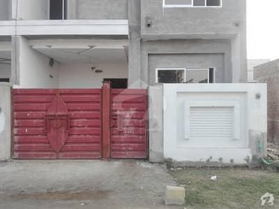 5 Marla House# 40 For Sale In Hussain Block