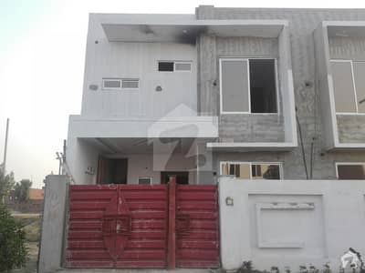 5 Marla House#79 For Sale In Hussain Block