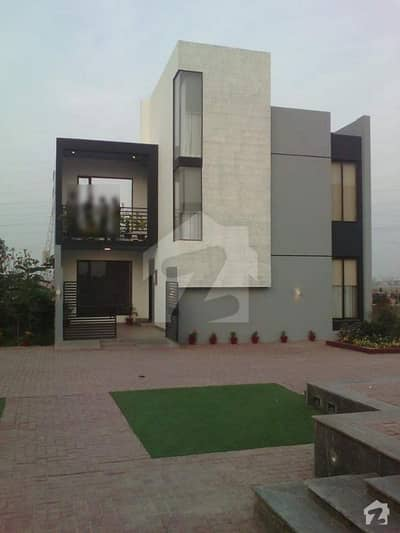 120 Yards Villa For Sale At Saima Down Town Hyderabad