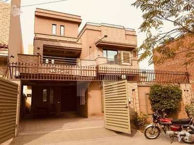 Furnished House With Gas  For Sale