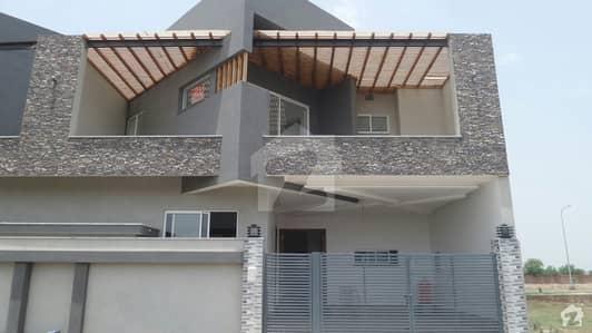 Model City 2 Royal Villas Jaranwala Road  House For Sale