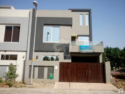 Brand New Double Storey House For Sale