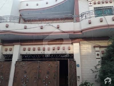 5. 3 Marla House At Green Town Mehar Block 4