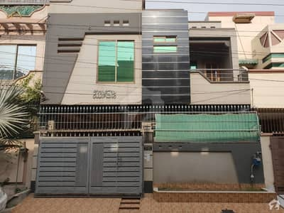 5 Marla Fully Furnished House With Ac Furniture Etc Solid Construction Hot Location