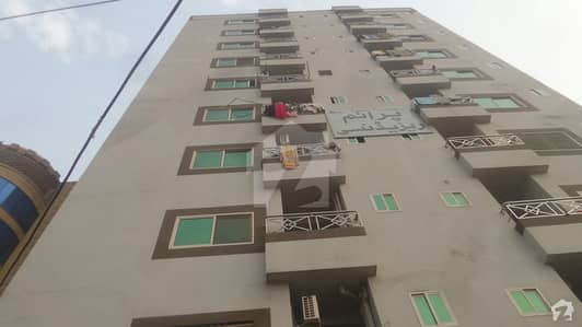 Good Location Flat For Sale