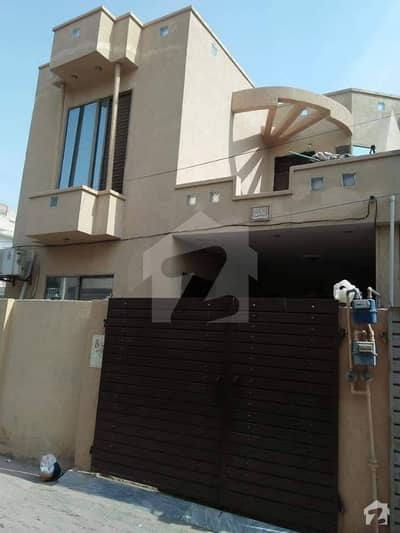 5 Marla Luxury House Is For Sale