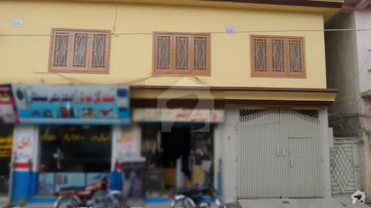 House Available For Sale At Arif Road Near Meer Ahmed Khan Road