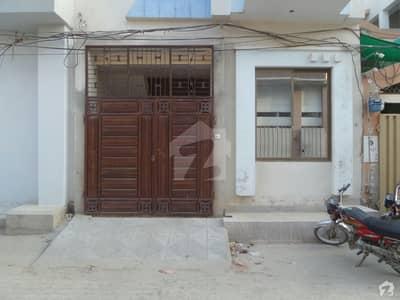 Double Storey Brand New Beautiful House For Sale At Faisal Colony, Okara