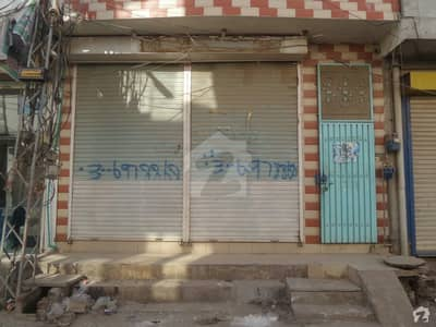 Double Storey Beautiful Commercial Building Upper Portion Available For Rent At Khushi Trade Center, M. a Jinnah Road, Okara