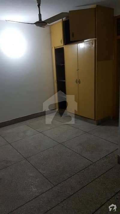 5 Marla House Ground + Basement For Rent