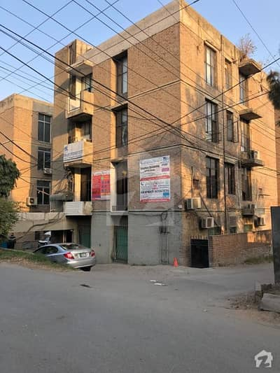 Apartment For Sale In Gulberg Main Canal Road