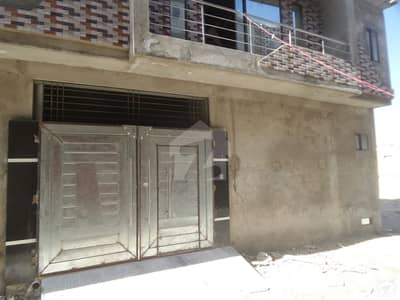 House Available For Sale Arbab Town At Samungli Road