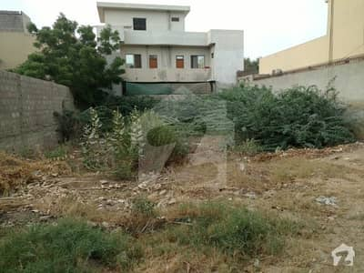 Gulistan E Jauhar Vip Block 3 Plot For Sale