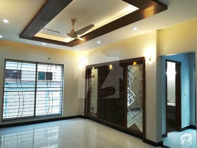18 Marla Modern Architect Brand New Luxury Designer Bungalow Is Available for Urgent Sale Near Park