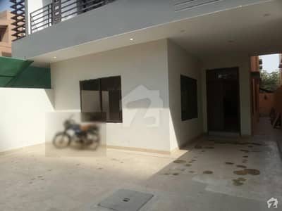250 Sq. Yard Brand New Bungalow For Rent In Clifton - Block 1 Karachi