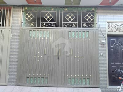 Single Storey House For Sale Ilyas Town Misryal Road