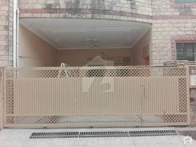 Pair House Triple Storey House For Sale In Afshan Colony Range Road Rawalpindi