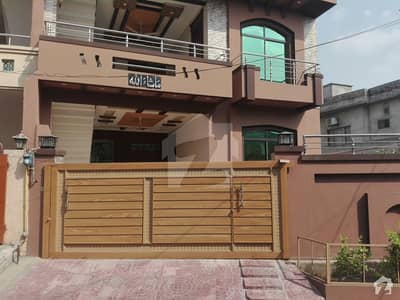 Double Storey House For Sale In Shelley Valley On Range Road Rawalpindi