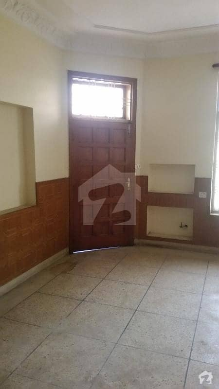 Furnished Room Is Available For Bachelor Female
