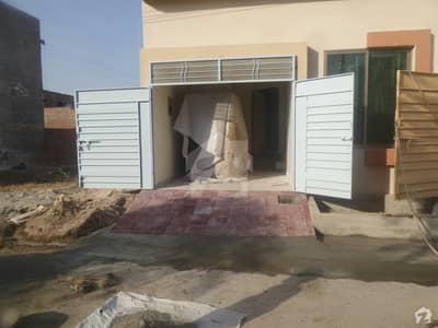Newly Build Fully Furnished House For Sale