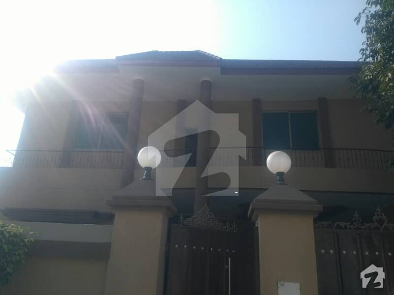 Khuda Bux Colony Kanal Double Until House For Sale