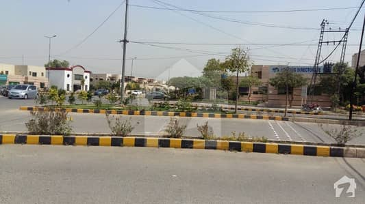 1 Kanal 4 Bed Room Brigadier For Rent In Army Officers Housing Complex Askari 10 Lahore Cantt