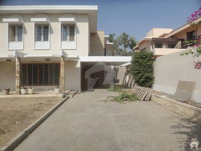1000 Sq. Yard Bungalow For Sale In Upper Gizri Karachi