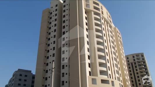 Beautiful Spacious Apartment For Sale In Burj Ul Harmain