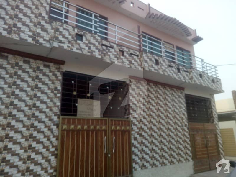 4 Marla Double Storey Luxury House For Sale
