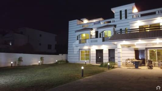 Brand New 750 Yards House Is Available For Sale In Bani Gala Islamabad
