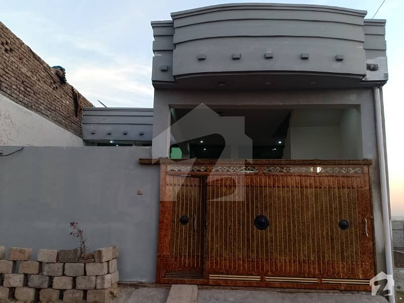 A Decent Double Storry House For Sale On Reasonable Price