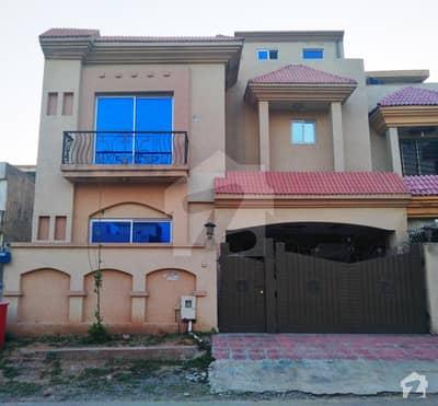 7 MARLA HOUSE WITH BASEMENT