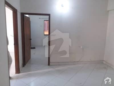 2 Bedroom Drawing Dining Flat Pt Society Near Punjab Chorangi