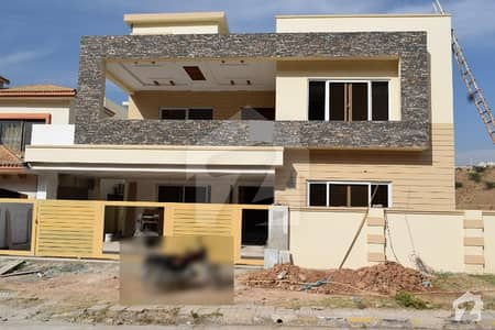 1 Kanal House Double Storey Brand New For Sale