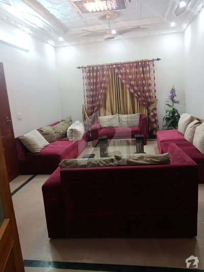 House For Rend At Link Road Model Town PGECHS Society