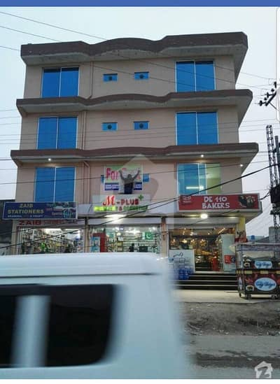 Flat For Rent In Range Road Rawalpindi