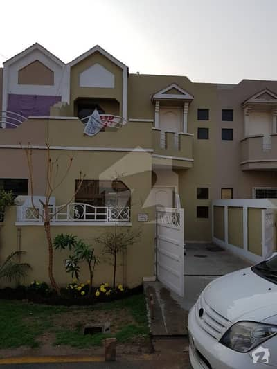 5 Marla House Available In Plot Price For Sale