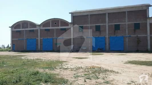 Rice Mill For Sale        On Daska Road