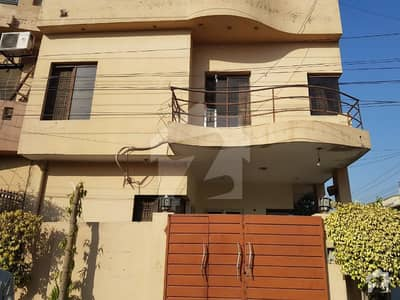 5 Marla Corner Home For Sale Pia Society Lahore