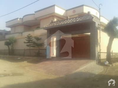 House Available For Sale In Korangi Crossing