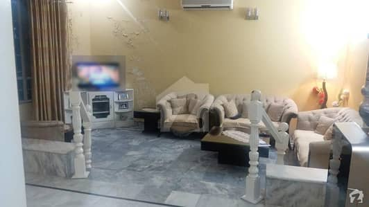 Well Maintained House Is Available For Sale