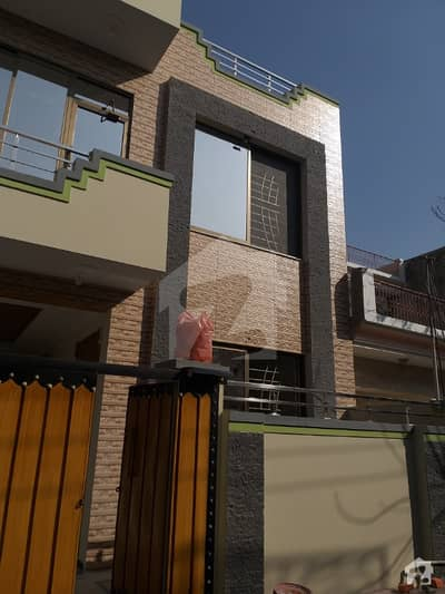 Brand New Double Storey House For Sale Tile Flooring Good Location