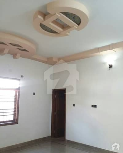 3 Bed D/D 200 Sq Yd House For Rent At Kaneez Fatima Society