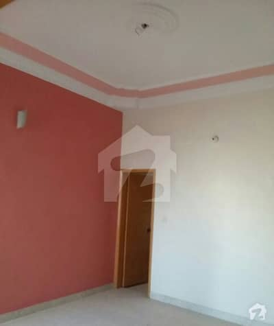 2 Bed D/d 120 Sq Yd House For Rent: Kaneez Fatima Society.
