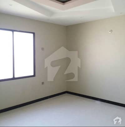 2 Bed D/d 200 Sq Yd House For Rent  Kaneez Fatima Society Block-1