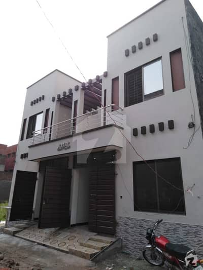3 Marla New House For Rent