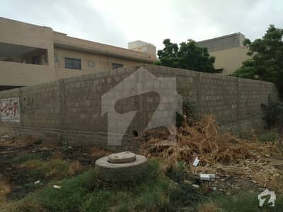Gulistan E Jauhar VIP Block 3 A Prime Location Plot For Sale