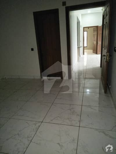 Flat Is Available For Rent In Zaffar Arcade P & T Colony