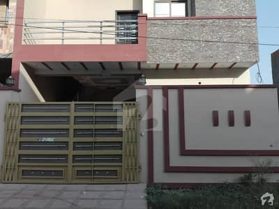 Double Storey Brand New House Available For Sale