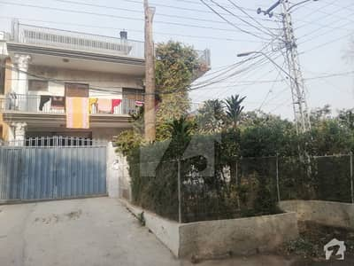 Corner House Is Up For Sale In I-9/1 Islamabad